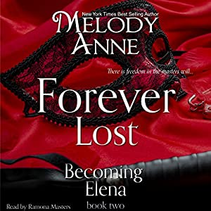 Forever Lost Audiobook