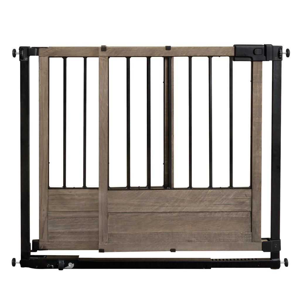 Summer Infant Rustic Home Gate 27763