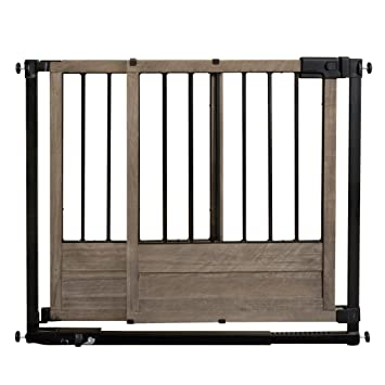 Summer Infant Rustic Home Gate Amazon Ca Baby