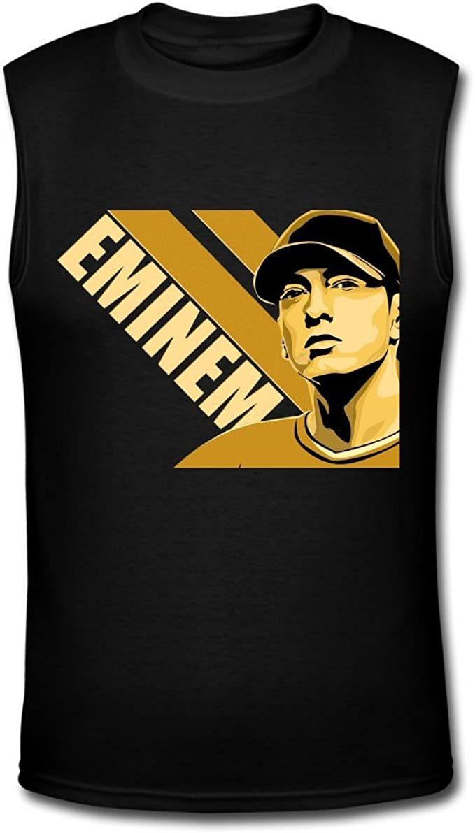 Tqq Popular Boy de Eminem Fashion camisa para hombre ...