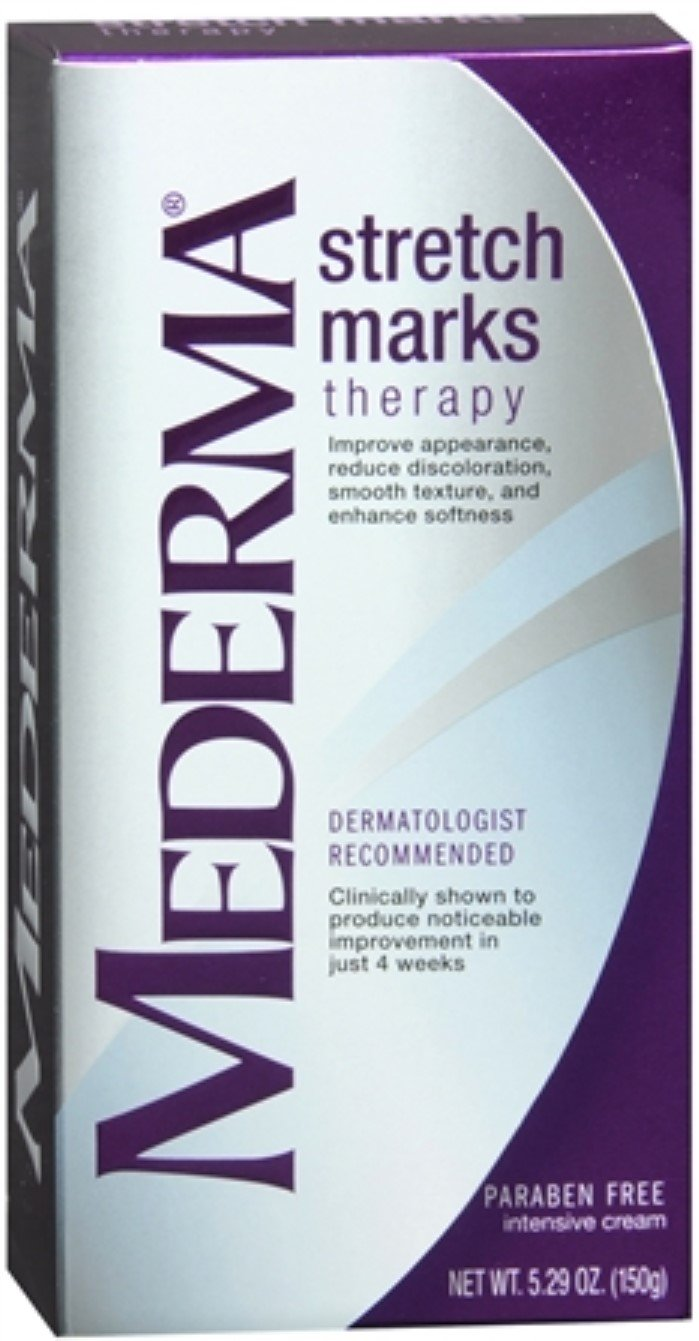 Mederma Stretch Marks Therapy Cream 150 g (Pack of 7)