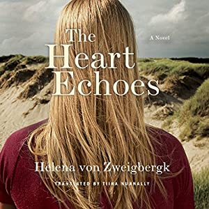 The Heart Echoes Audiobook