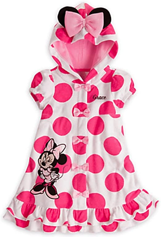 Disney Minnie Mouse Cover-Up for Girls