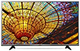 4K Ultra HD Smart LED TV - LG Electronics 49UH6030 49-Inch 4K Ultra HD Smart LED TV (2016 Model)