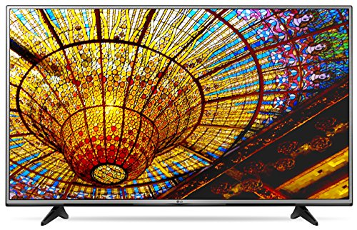LG 49-Inch 4K UHDTV 2160p LED-LCD TV - UH6030 49UH6030