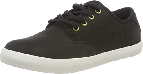 Timberland Damen Dausette Leather Halbschuhe