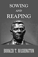 Sowing and Reaping Kindle Edition