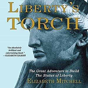 Liberty's Torch Audiobook