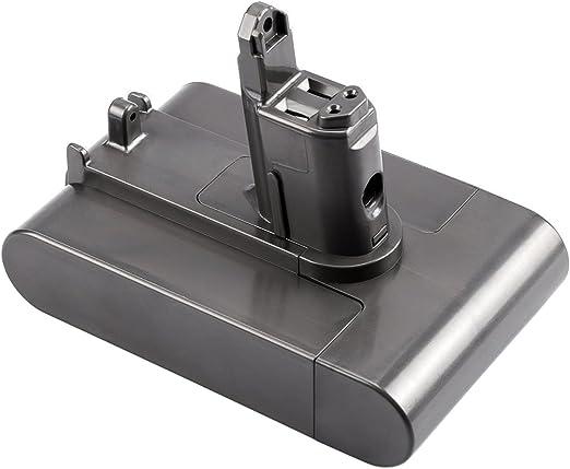 FSKE® DysonDC35 DC44 DC34 DC31 DC45 Batería (Solo Ajuste para ...