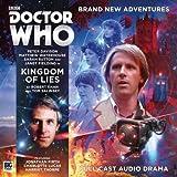 Doctor Who Main Range 234 - Kingdom of Lies
