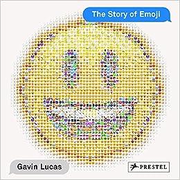 amazon the story of emoji gavin lucas history