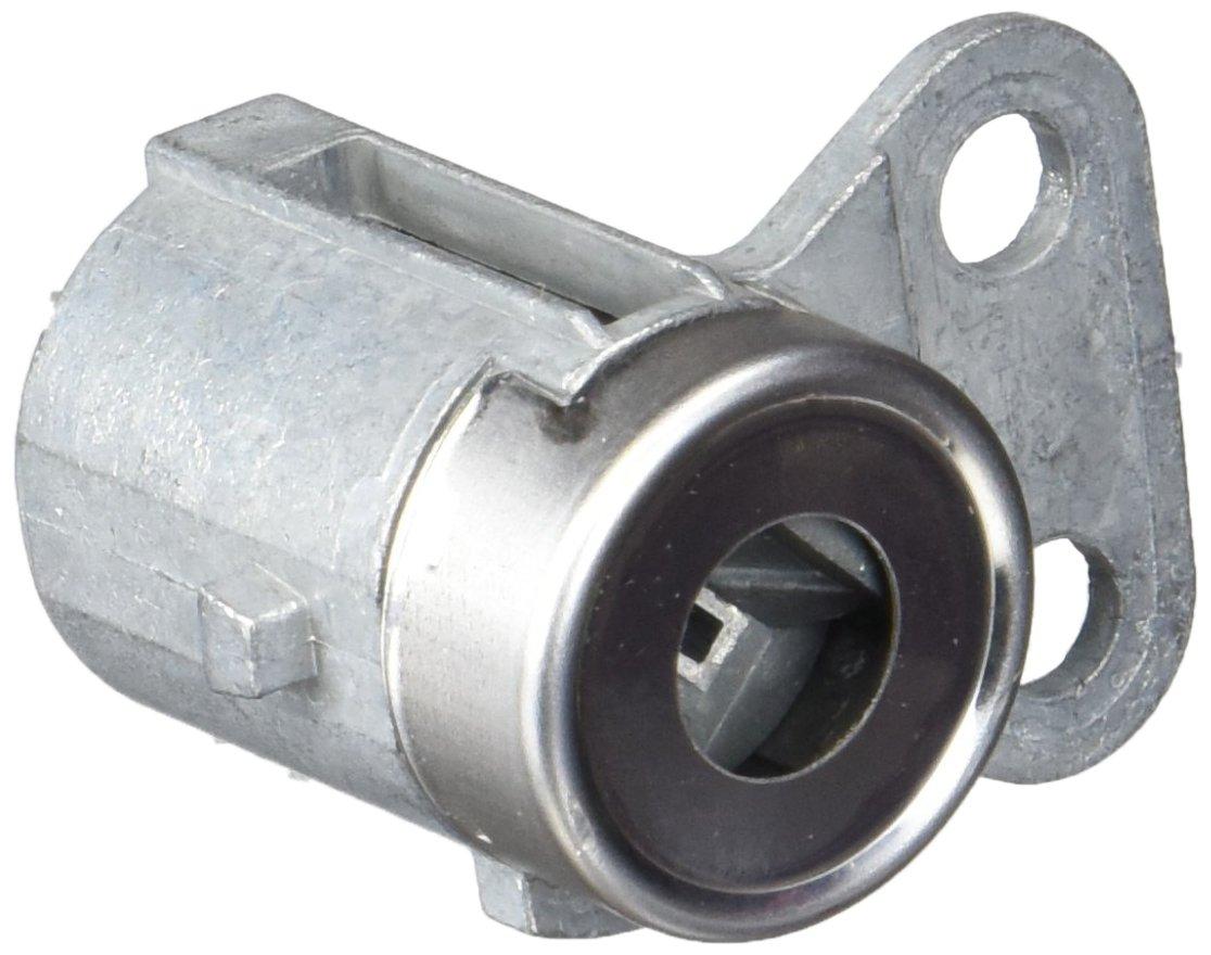Genuine GM 15822396 Door Lock Cylinder Kit, Front, Left