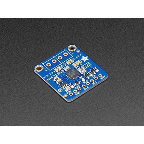 Adafruit Pt1000Capteur de température RTD amplificateur–Max31865