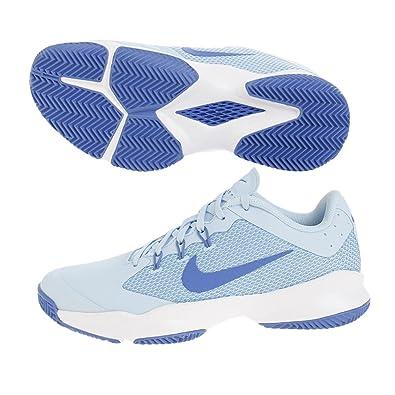Nike Clay Chaussure Femme air Zoom Ultra Clay Nike 845047 401 Bleu ciel 29fcce
