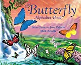 img - for The Butterfly Alphabet Book (Alphabet Book S) book / textbook / text book