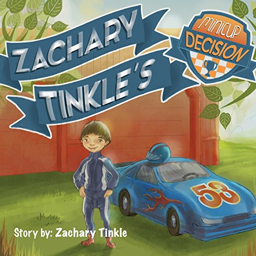 Zachary Tinkle