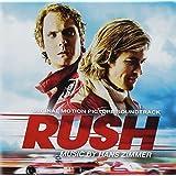 ラッシュ オリジナル・サウンドトラック