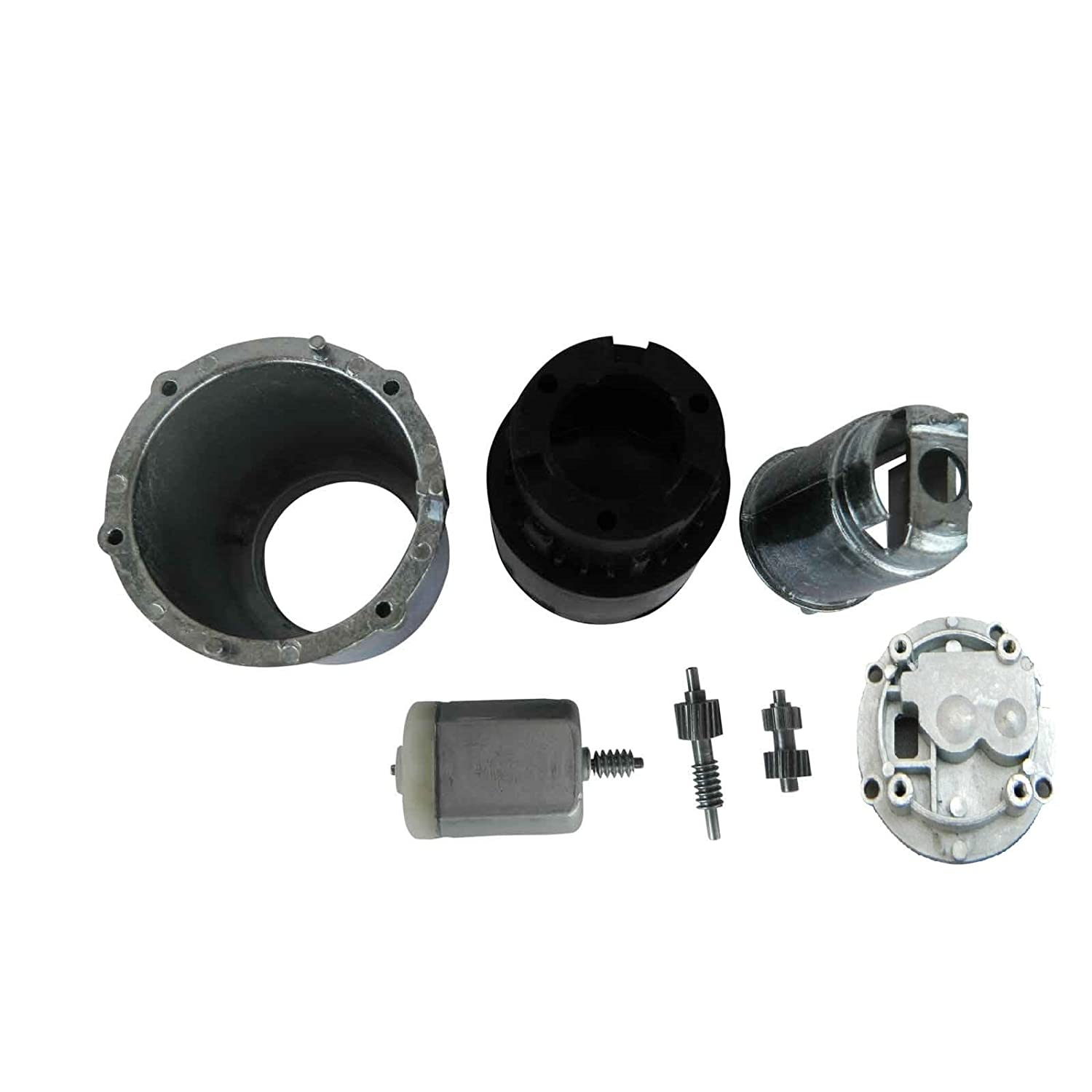 Bross BGE18+BGE500 Side Mirror Repair Motor/&Gear Set/&Cover/&Lid For BMW Chrysler Land Rover Freelander