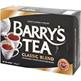 Barry's Tea Classic Blend 80s Teabags