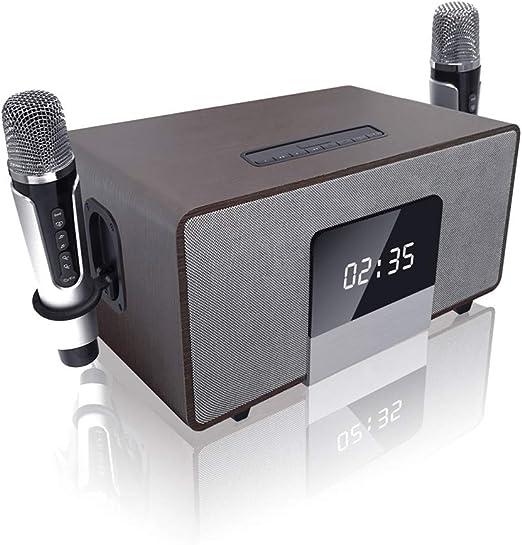 RSGK Altavoces de Cine Inteligentes, Barra de Sonido óptica Bluetooth con Cable e inalámbrico de 2.1 Canales, TV/PC/teléfono Inteligente Altavoces de TV de Cine en casa: Amazon.es: Hogar
