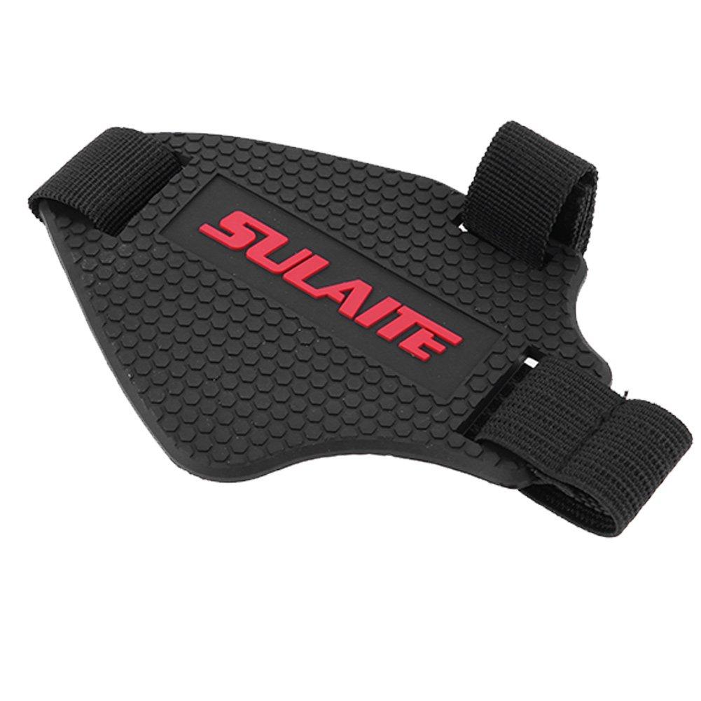 YOUn moto Gear Shifter shoe stivali Protector shift calzino Boot cover