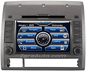 tacoma iphone repair 2005 2012 toyota tacoma in dash navigation 3287