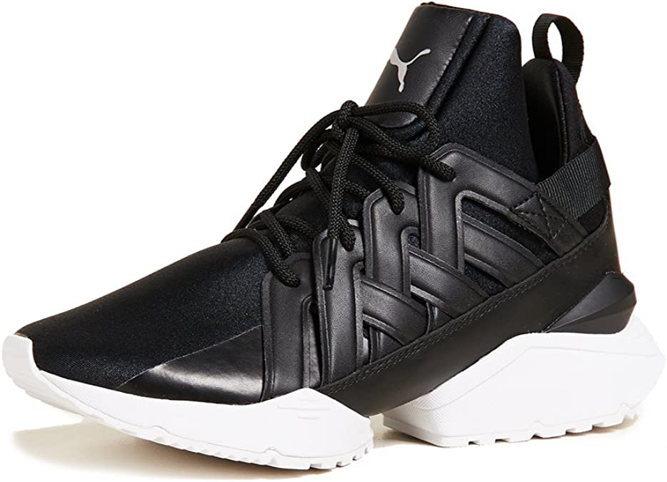 Muse Echo Satin EP Sneakers