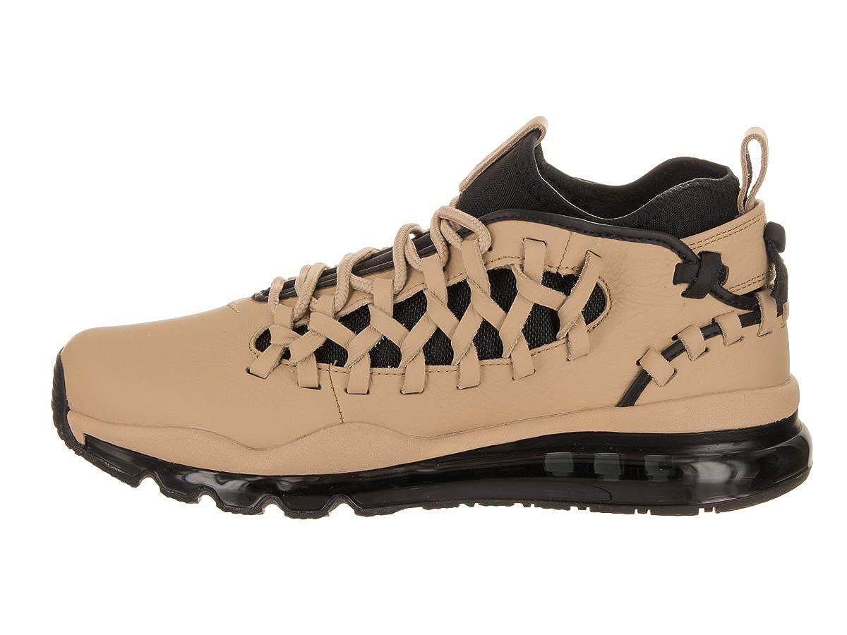 release date fb7e7 ad171 Nike Men s Air Max TR17 Linen Black 880996-200 (Size  10.5)  Amazon.ca   Shoes   Handbags
