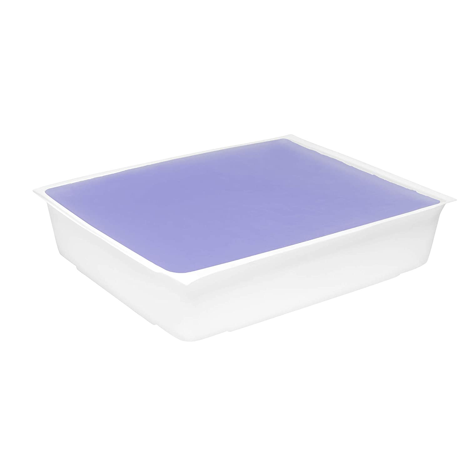 True Glow by Conair Thermal Paraffin Spa 1lb. Wax Refill (Lavender) : Beauty