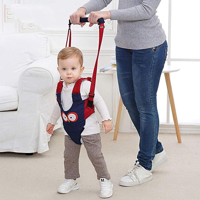 ZSLD Arnés para Caminar Baby Walker para Niños, Asistente para ...