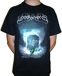 Woods Of Ypres - Woods III The Deepest Roots And Darkest Blues T-shirt
