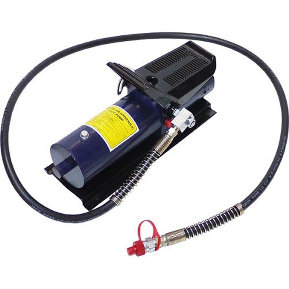 イリイ エアー油圧ポンプ 690ml TR-224HP B00GAXTK0W