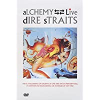 Dire Straits - Alchemy Live [Import italien]