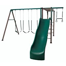 Lifetime Monkey Bar Playset