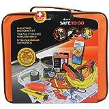 SAFETO GO EKS-0134 Family Travel Emergency Kit consumer electronics Electronics