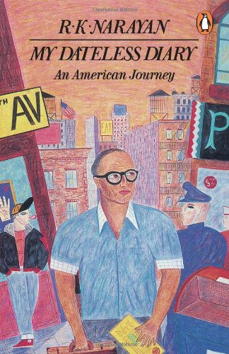 My Dateless Diary: An American Journey