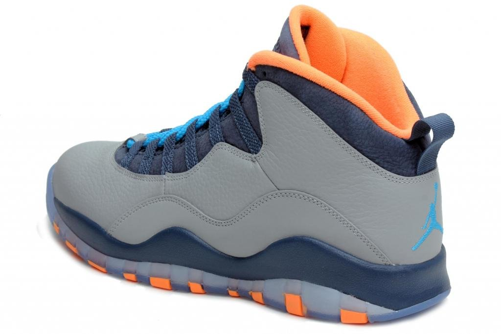 low priced 7d8fc b7f5d Galleon - Nike Mens Air Jordan Retro 10