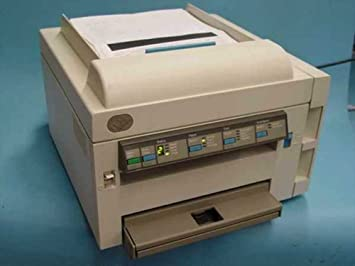 DRIVERS IBM 4019 PRINTER