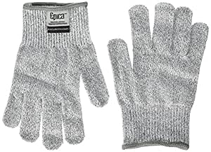 Epica Superior Quality Cut Resistant Gloves with CE Level 5 Protection, 1 Pair-3 Year Warranty