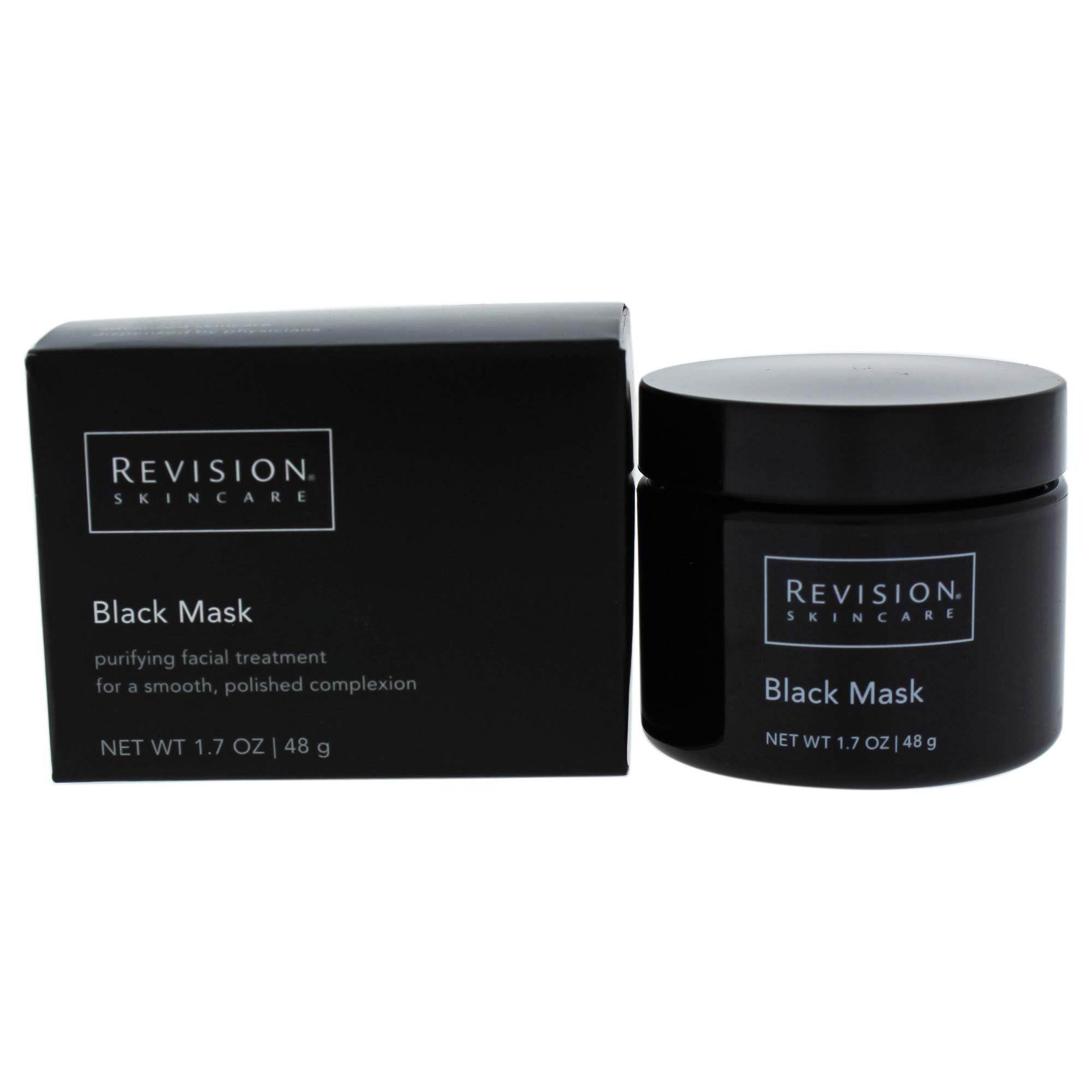 Revision Skincare Black Mask, 1.7 oz