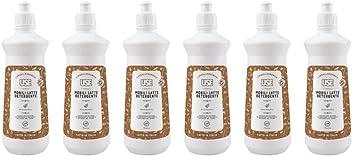USE L'IPOALLERGENICO Latte Detergente Mobili 6x500ml