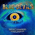 Blue Devils | Seth Chambers