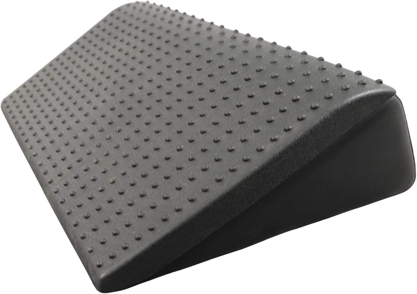 Ronda AIMEZO Alfombrilla de Escritorio de pie Tablero de Equilibrio Ergon/ómico Antifatiga de pie