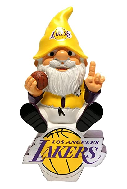 Amazon.com   Forever Collectibles NBA Los Angeles Lakers Garden ... eaa98b070