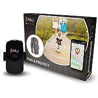 PAJ GPS Pet Finder- Mini GPS Tracker- Protege Perros y Gatos, Resistente al Agua y con 2 días de duración de la batería…