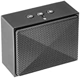 AmazonBasics Mini Bluetooth Speaker - Gray