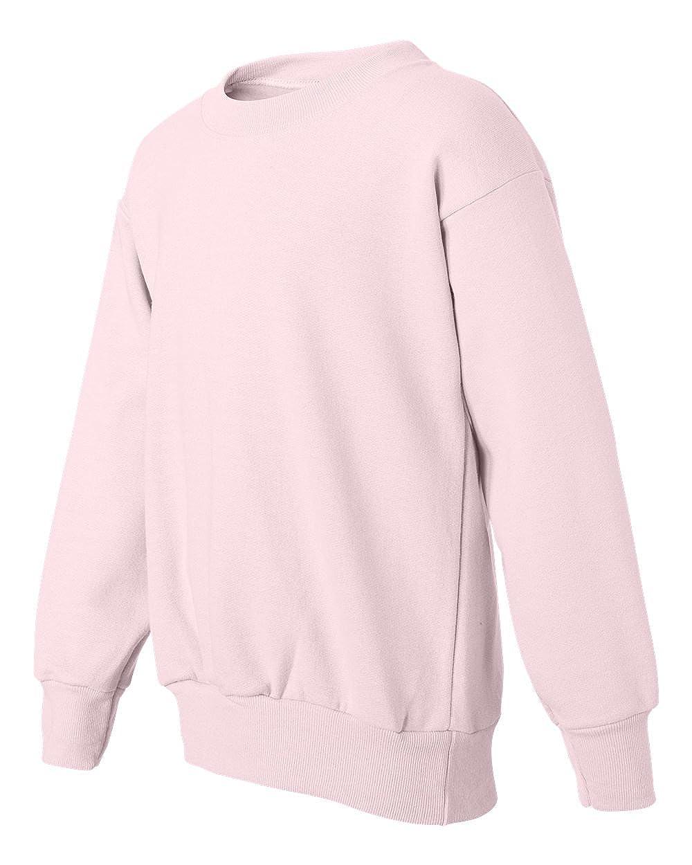 Hanes ComfortBlend Boys Crewneck Sweatshirt