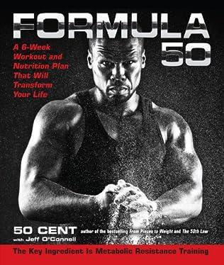 book cover of Formula 50