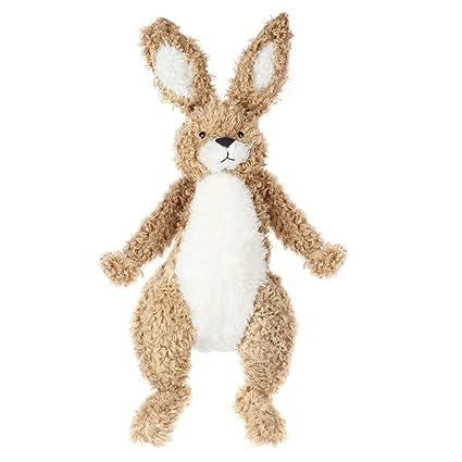 e2d2a4ff Stuffed Bunny Animals Lovely Baby Rabbit Stuffed Animal with Floppy Ears  Cuddly Large Bunny Rabbit Plush