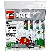 Lego Traffic Lights V46 40311